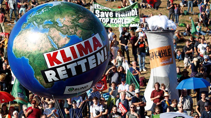 The Brief from Brussels: Klima retten, aber wie...