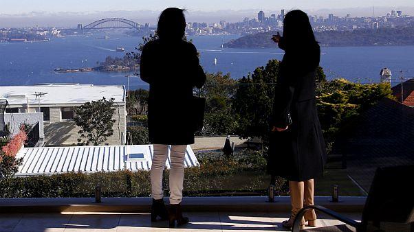 استرالیا راه ورود مهاجران جدید به شهرهای بزرگ را می بندد