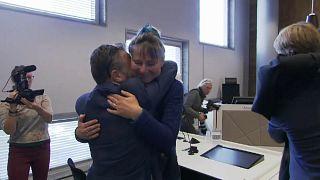 La directora de Urgenda celebra la sentencia del Tribunal