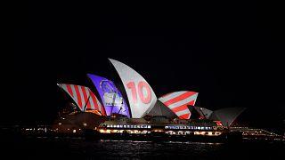 Opera House: protesta contro l'utilizzo comerciale dell'edificio