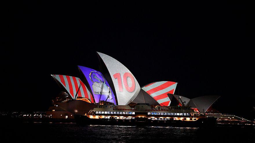 Сиднейцы против рекламы скачек