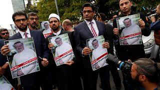 Slow progress in Khashoggi disappearance investigation