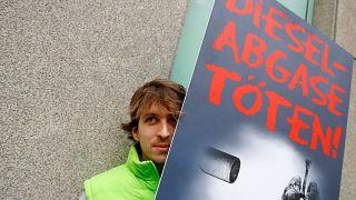 Urteil: Diesel-Fahrverbote für Berlin