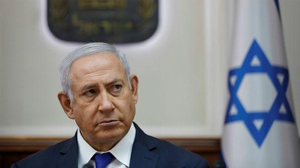 نتانیاهو: بازهم سوریه را هدف حمله قرار می دهیم