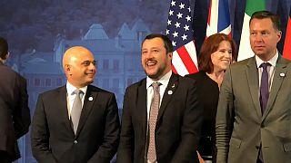 Seehofer, Salvini und der 1-zu-1-Flüchtlingsdeal