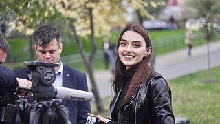 ویکتوریا ویدوسنکو، دختر شایسته ۲۰۱۸ اوکراین