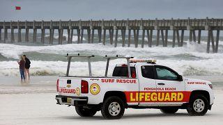 Ouragan Michael : la Floride en état d'urgence