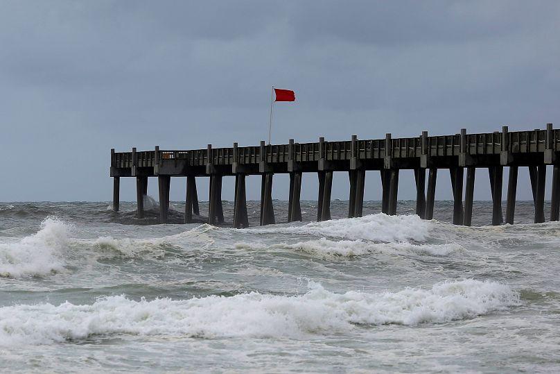 Ураган Майкл вСША: число жертв возросло до16