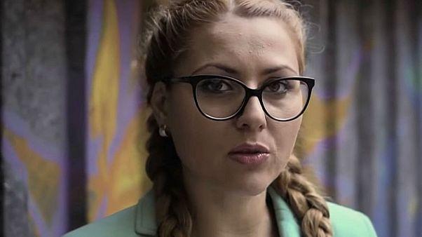 Bulgar gazeteci Marinova cinayetiyle bağlantılı bir kişi Almanya'da gözaltına alındı