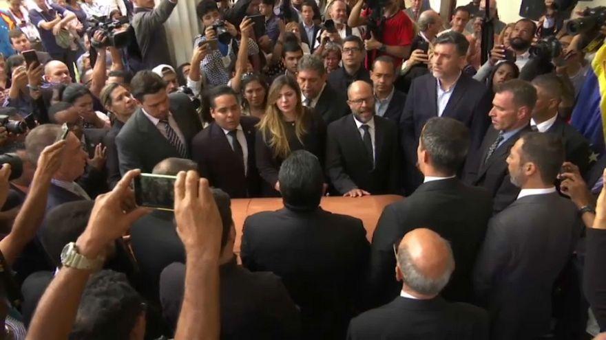 La comunidad internacional exige una investigación sobre la muerte del concejal opositor venezolano