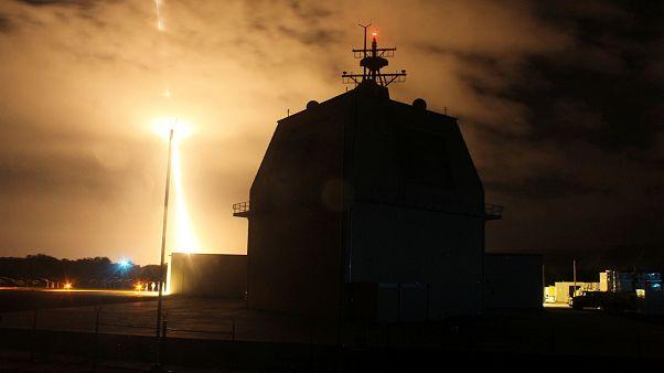 تقرير للكونغرس: الأسلحة الأمريكية الكبرى عُرضة لهجمات إلكترونية