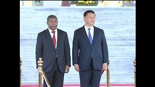 China concede mais um empréstimo a Angola