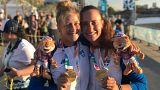 Πρώτο χρυσό της Ελλάδας στους Ολυμπιακούς Αγώνες Νέων