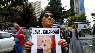 Turquia diz ter registo da morte do jornalista saudita desaparecido