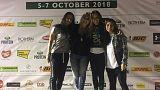 Μ. Καλαγιά: Από το Καρά Τεπέ και το Μάτι στο 8ο Spetses Mini Marathon