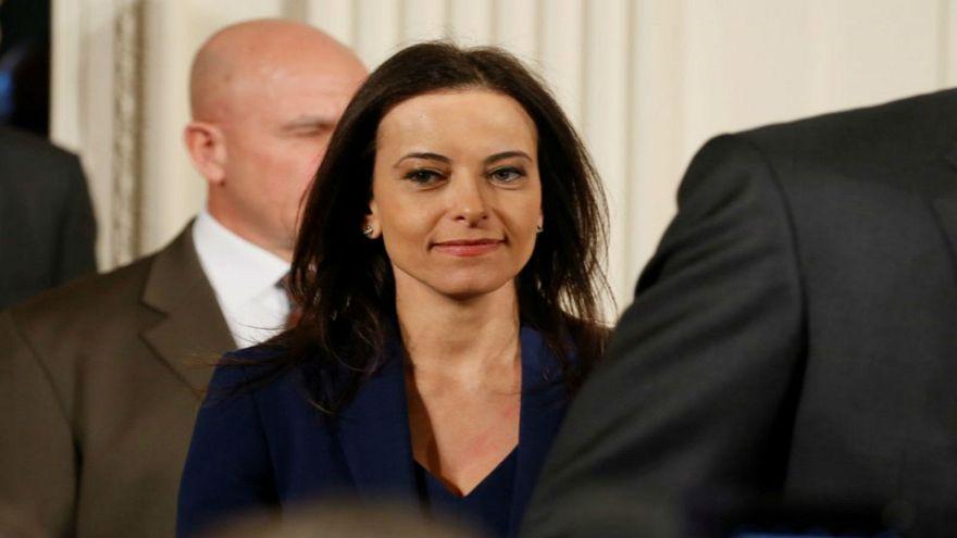 من هي دينا باول ذات الأصول المصرية التي قد تأخذ مكان نيكي هيلي في الأمم المتحدة؟