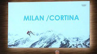 Olimpiadi 2026: Milano-Cortina, Stoccolma o Calgary?