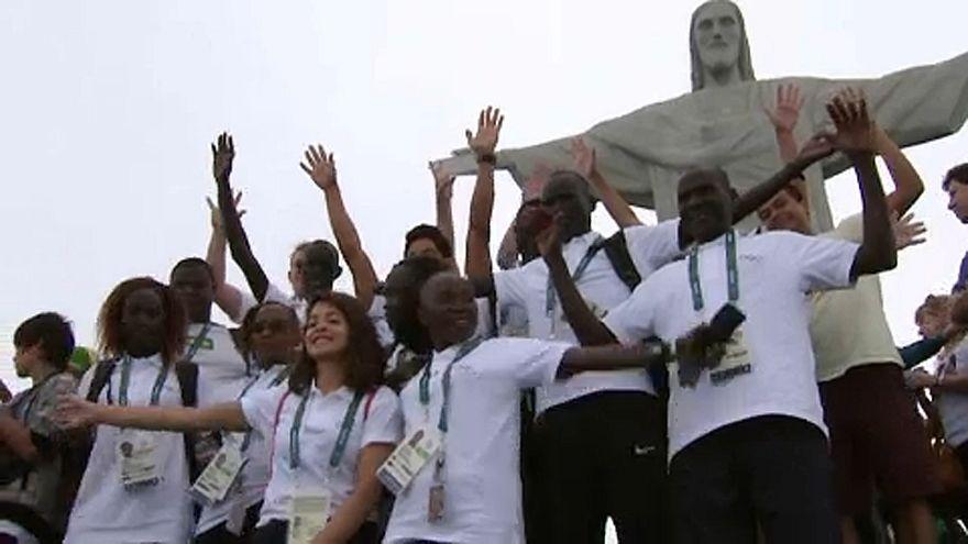 Újra lesz csapata a menekülteknek az olimpián