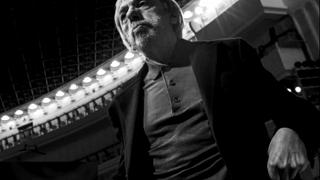 Мировая премьера в Москве: «Девять шагов к Преображению»