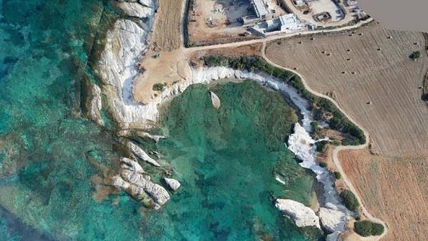 Κύπρος: Ανακαλύφθηκαν παλαιστινιακοί αμφορείς των χρόνων του Ιουστινιανού