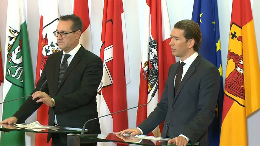 Migrationspakt wohl ohne Österreich