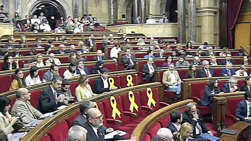 El futuro de Cataluña en el aire tras la crisis independentista