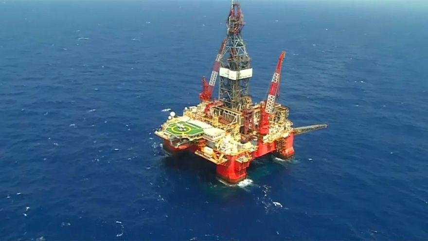 Pemex descubre nuevas reservas de crudo en el Golfo de México