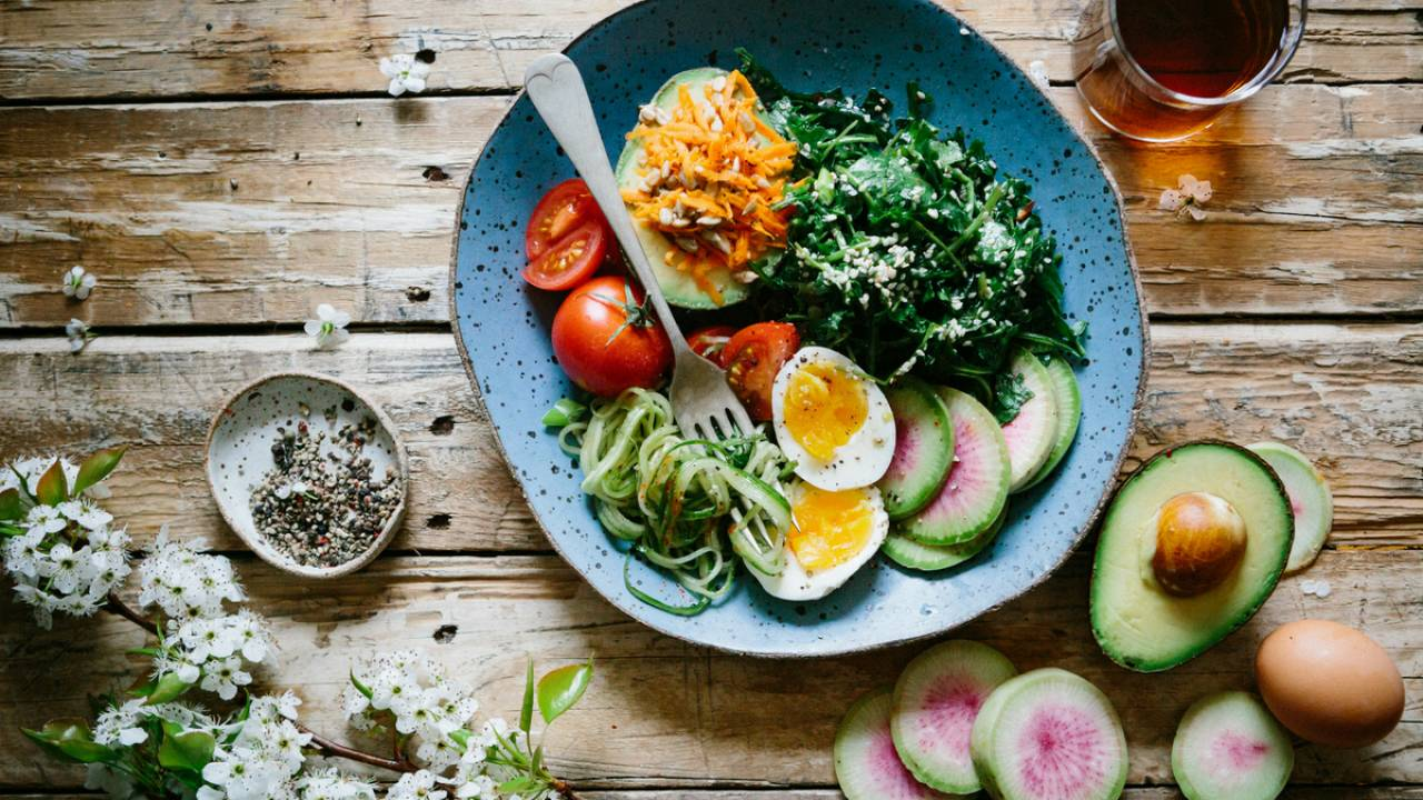 Intuitive eating explained