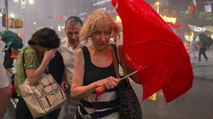 Κλίμα: Ο θερμότερος Σεπτέμβριος στα χρονικά!