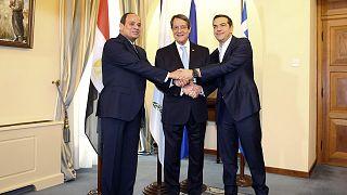 Αλ. Τσίπρας: Η ενίσχυση των σχέσεων απελευθερώνει μοναδικές προοπτικές