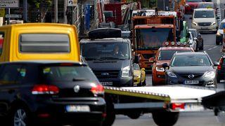 EU C02 emissions compromise