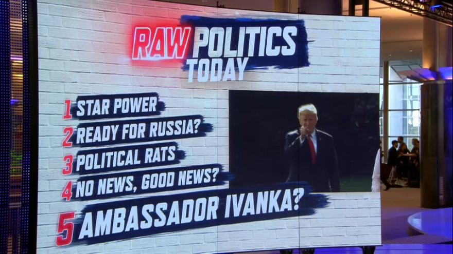 Raw Politics: Bono pitches up to save Europe, NATO's war games, the rats of Paris and Brexit silence