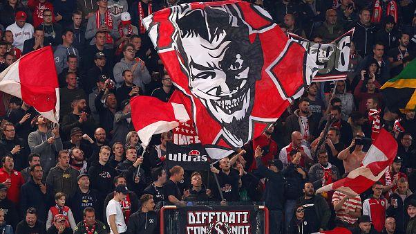 عملیات گسترده پلیس در ۷ کشور اروپایی در پرونده فساد فوتبال بلژیک