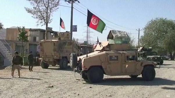 BM raporu: Afganistan'da bu yıl ölen ve yaralananların sayısı 8 bini geçti
