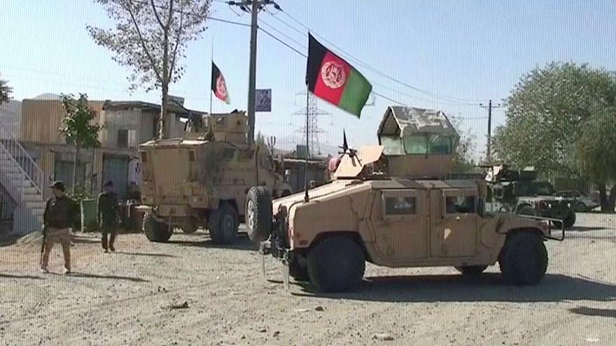 Afganistan'da milletvekili adayı, koltuğuna yerleştirilen bombayla öldürüldü