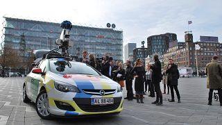Google to measure pollution levels in Copenhagen