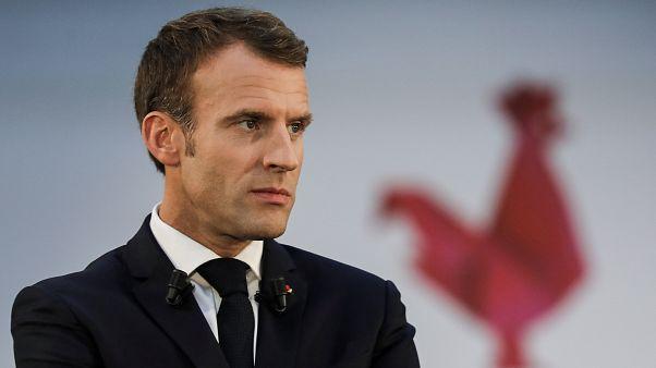 A francia elnök elhalasztotta a kormányátalakítást