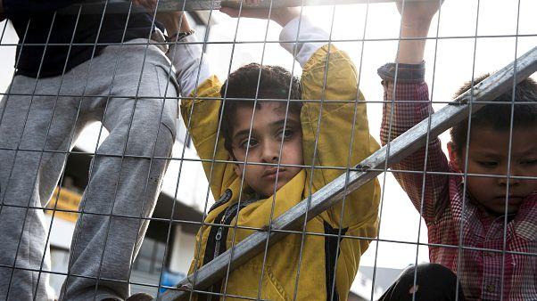 Több mint egymillió menedékkérelem vár még elbírálásra az unióban
