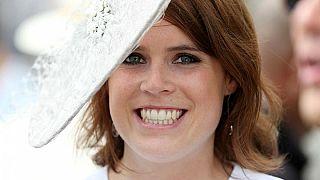Pénteken ismét királyi esküvőt tart a brit királyi család