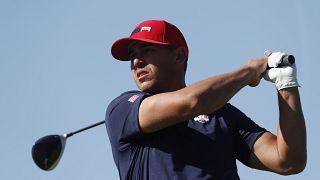 Golf : Brooks Koepka, élu joueur de l'année