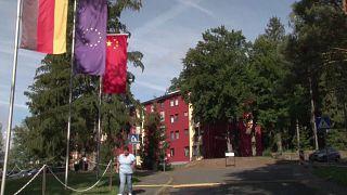 Germania: la più grande comunità commerciale cinese