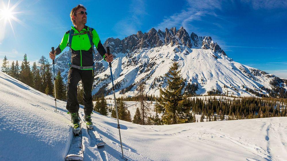 Inilah 4 Destinasi Ski Paling Unik di Eropa