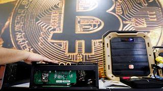 سرقات العملات المشفرة تبلغ مليار دولار في 9 أشهر