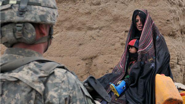 سازمان ملل: امسال ۸۰۵۰ غیرنظامی در افغانستان کشته یا زخمی شدهاند