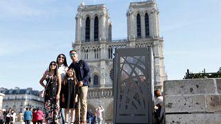 A NAGY UTAZÁS: a következő állomás Franciaország