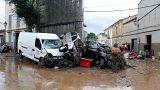 Tovább nőtt a mallorcai áradások áldozatainak száma