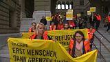"""27.000 Unterschriften: Darf die """"Aquarius"""" bald unter Schweizer Flagge fahren?"""
