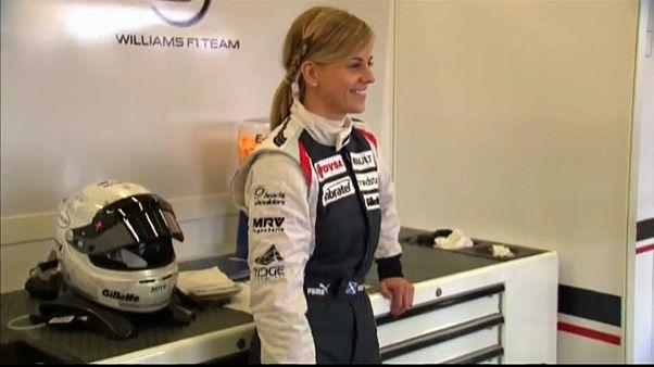 W Series: ecco la nuova Formula 1 al femminile