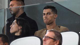 Роналду скоро вернется в сборную?