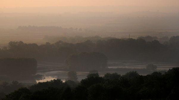 Meriç Nehri'nin Yunanistan kıyısında üç kadın cesedi bulundu